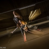 dynamic acrobatic